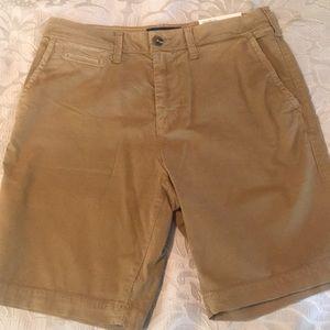 American Eagle- Men's Shorts - 29 Slim